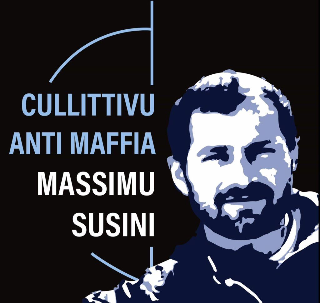Cullittivu anti maffia Massimu Susini